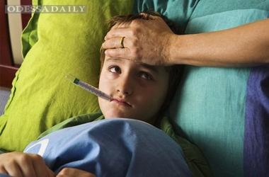 В украинских школах распространяется страшная болезнь