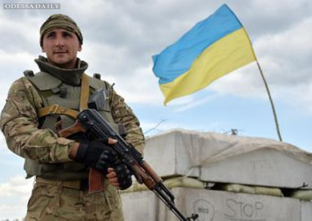 Украинские военнослужащие освобождены из плена