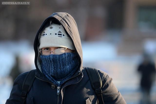 Зато без осадков: синоптики предупредили о резком похолодании в Украине