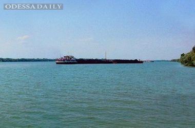 Под Одессой столкнулись два судна
