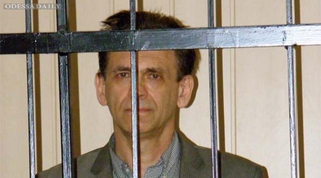 Открытое письмо президенту Януковичу от незаконно осужденного правозащитника Орлова