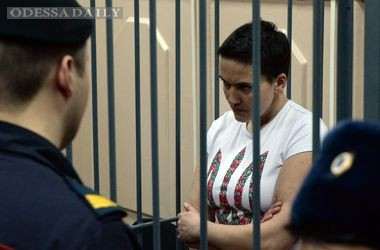 Список Савченко почти готов – МИД