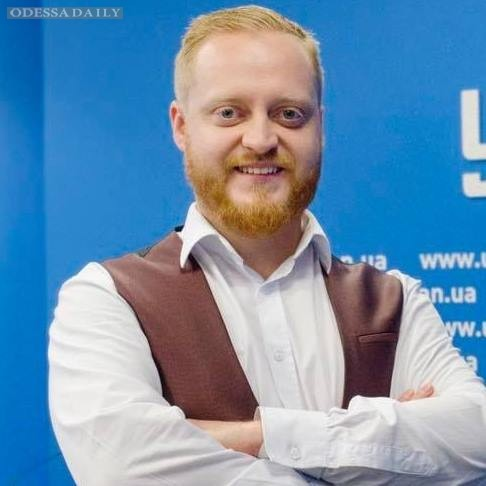 Petro Okhotin: Історія України багата на пам'ятні дати. Методичка порохобота