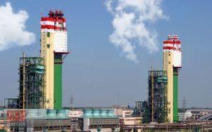 В новогоднюю ночь Одесский припортовый завод окончательно остановят ради погашения долга