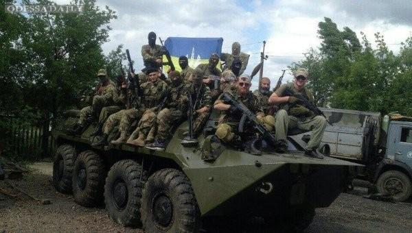 Семенченко: Суд по делу Торнадо