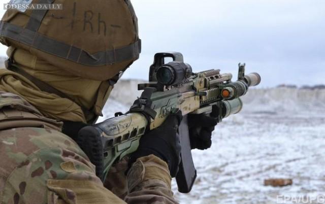 На Рождество боевики установили посленовогодний рекорд по количеству нарушений режима тишины - штаб АТО