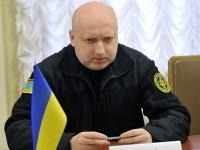 Турчинов выступает за ужесточение санкций против РФ