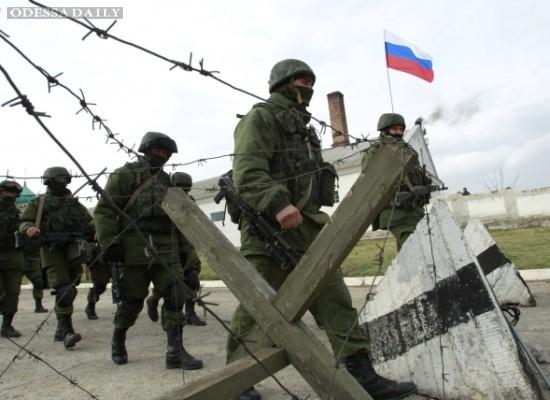 Операция по антитеррору: последние события в Донбассе - 12