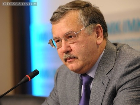 Гриценко: Уже давно нет надобности в мобилизации, а есть потребность в эффективном использовании тех сил, которые мы содержим за счет налогов