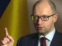 Украинцы считают Яценюка ответственным за падение уровня жизни - опрос