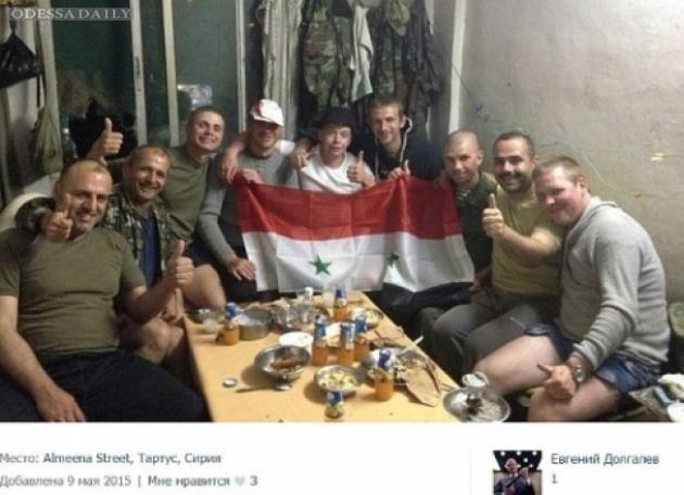 Сводка ИС: боевиков с Донбасса перебрасывают в Сирию