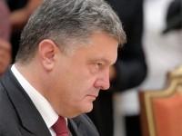 Порошенко считает, что налоговики вместо маски-шоу должны стать консультантами