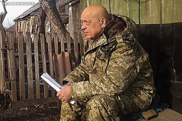 СМИ: Порошенко везет на Закарпатье нового губернатора