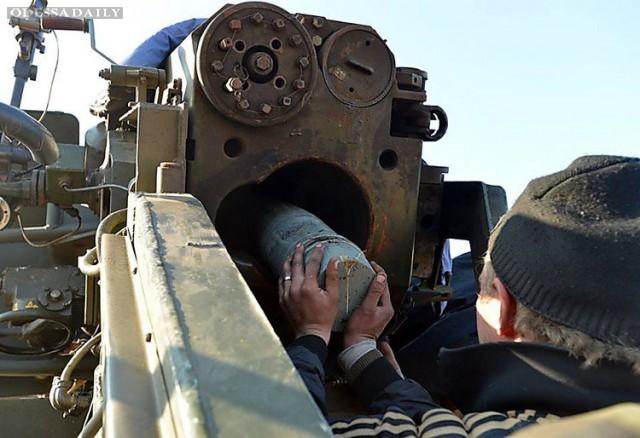 В аэропорту Донецк уничтожены 23 боевика, ранен Моторолла