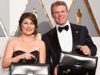 Назван главный виновник величайшего конфуза в истории премии Оскар