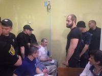 Резонансное «дело 2 мая» начали рассматривать в суде Черноморска