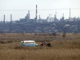 Старую промышленная часть Одессы ждут целевые изменения