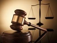 Парламент проголосовал за увольнение более 20 судей