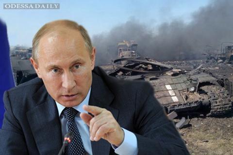 Путин готовит 100-тысячную армию вторжения, - координаторы ИС о мобилизации боевиков