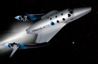 Космические путешествия будут стоить 10 тысяч долларов в 2030 году