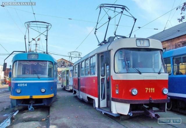 Исполком повысил стоимость проезда в одесских трамваях и троллейбусах