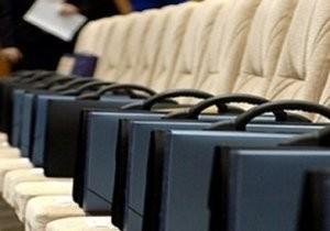 Имущество чиновников будут проверять детективы Антикоррупционного бюро