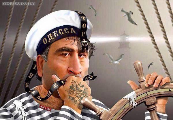 Почему Саакашвили обойдет Порошенко