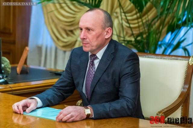 Гендиректор Одесской ТЭЦ, помогавший «ЛНР», оказался ставленником нардепа «Оппозиционного блока»