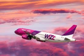 Wizz Air боится монополизации украинского авиарынка