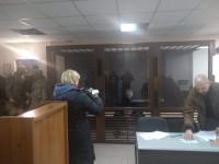 Юрий Дьяченко: Активист от Доверяй делам, по совместительству - вымогатель, в суде
