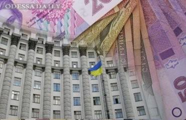 Задолженность по зарплате в Украине превысила 1 млрд грн