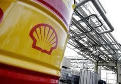 Shell планирует сжижать газ в России