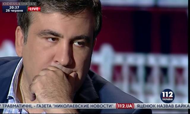 Весь вечер на ток-шоу Шустер LIVE был посвящен Одессе, ее новому губернатору и коррупционному давлению киевских чиновников