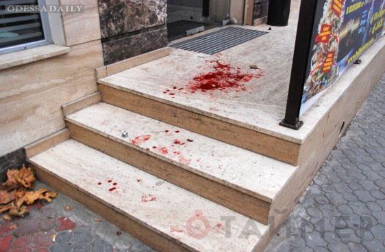 В Одессе мужчины открыли стрельбу в ночном клубе «Bellini» - есть погибшие