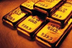 Прокуратура взялась за сотрудников отделения НБУ, где были обнаружены поддельные слитки золота