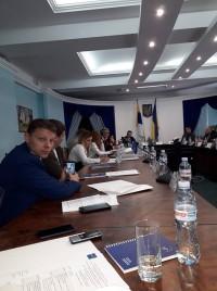 Владислав Сердюк: В стране все меньше доверия силовому блоку