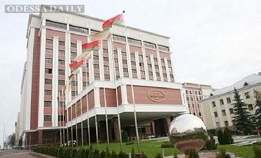 В Минске завершились переговоры группы по безопасности в Донбассе