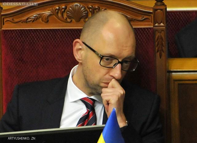 Отставка Яценюка является сделкой между Порошенко, Ахметовым и Коломойским – Лещенко