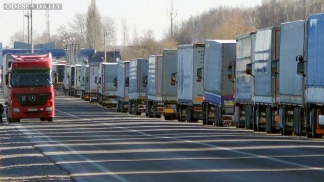 Одесская ОГА закупит весовые комплексы для автомобильных дорог
