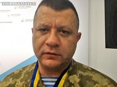 Как Захарченко устроил шоу вокруг обмена киборга (ВИДЕО)