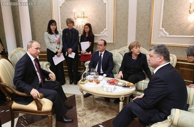 В Минске не хотят идти на уступки России, Путин недоволен, — источник