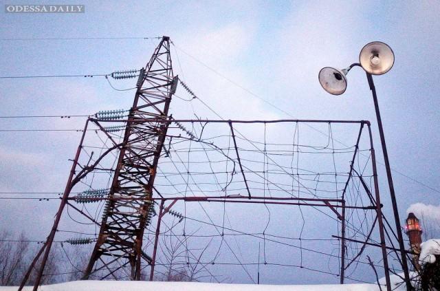 Украина возобновила экспорт электроэнергии, перекрыв расходы на ее закупку у РФ