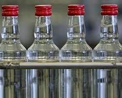 В Украине цены на водку вырастут на 32,6%