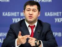 Насиров пока не собирается вносить залог в размере 100 млн грн