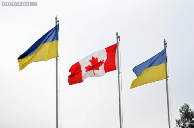 Канада отказалась отменять визы для украинцев в ближайшее время