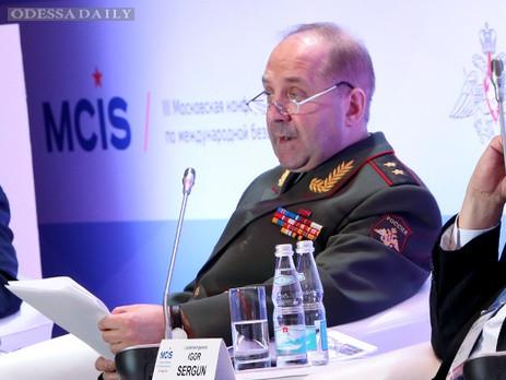 Американское аналитическое агентство Stratfor: Начальник российской военной разведки умер в Ливане, а в не в Москве