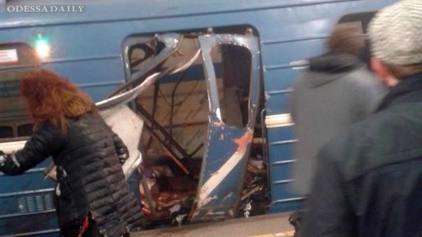 В Санкт-Петербурге официально подтвердили гибель девяти человек
