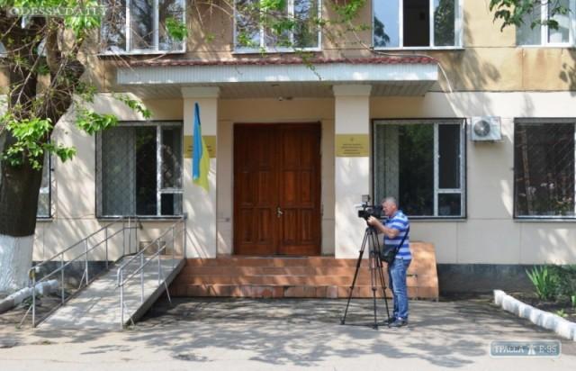 Нардеп обжалует в суде распоряжение Саакашвили о переименовании одесских улиц