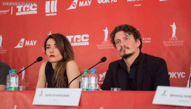 Показы триумфаторов Канн и Берлинале, два украинских фильма сразу в двух конкурсных программах