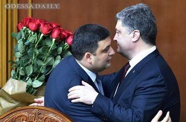 В ЕС выступили с заявлением по новому Кабмину Украины